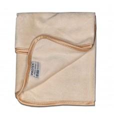 Интимное, детское, спортивное  полотенце из трикотажной микрофибры
